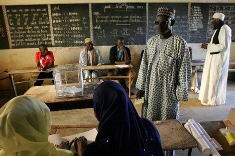 elezioni senegal
