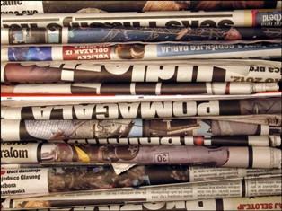 stampa-giornalism o